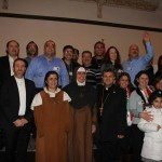 Mother Agnes and Sister Carmel in Toronto