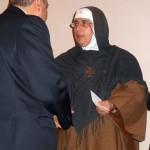 Mother Agnes in Etobicoke, Toronto